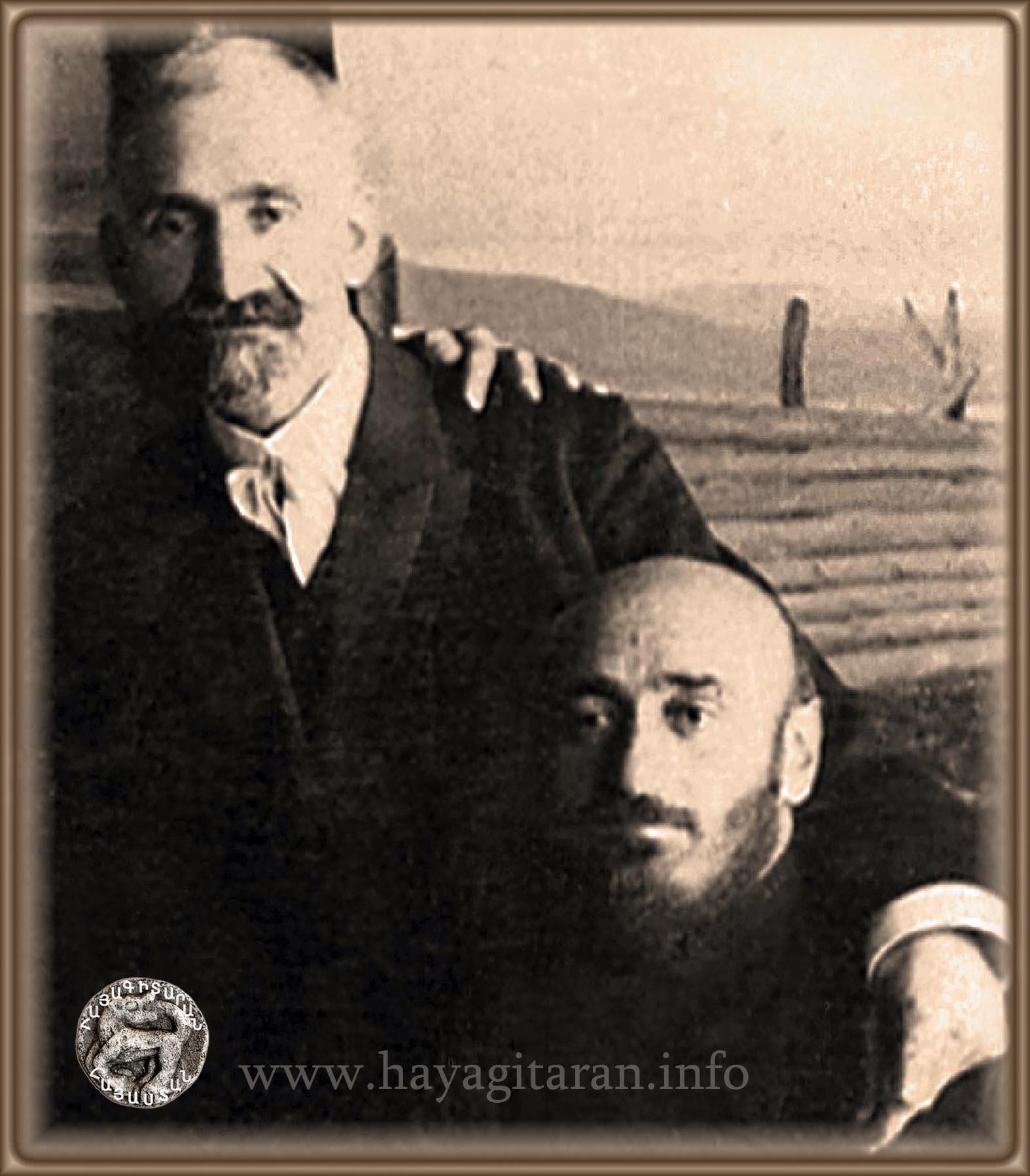 toumanyane-grkec-komitasin-ou-asac-hima-vstah-em--hay-joxovourde-e-nra-erge-kapri-daredar