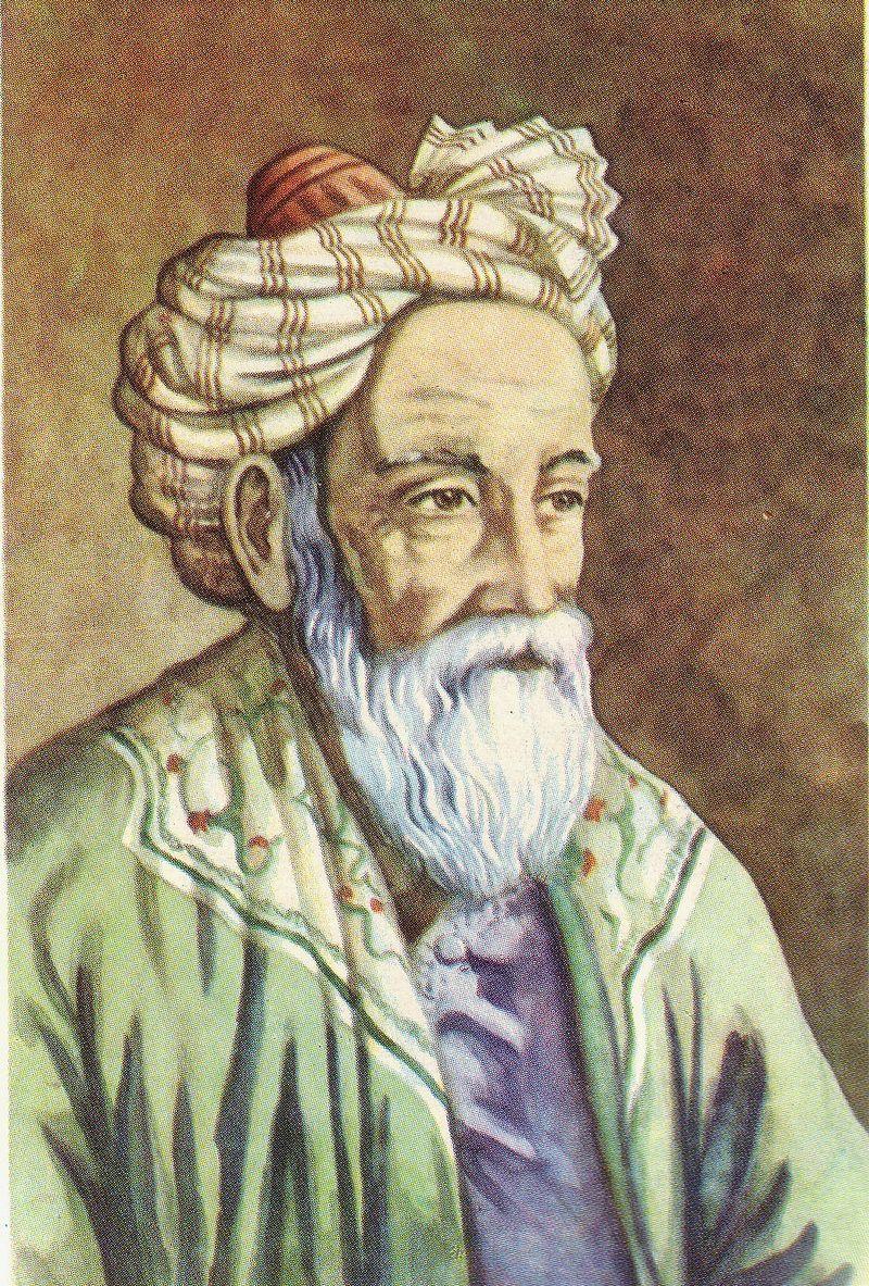 картинки персидских поэтов удовольствие ласках