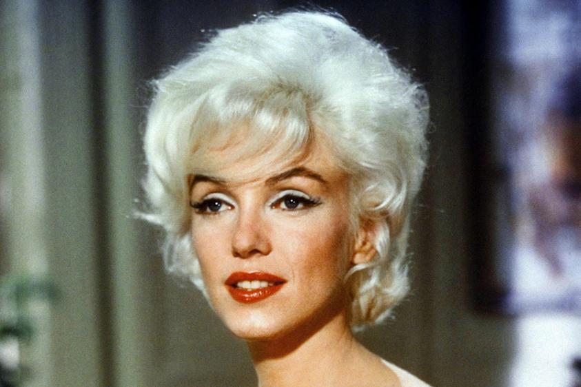 49bd05152 История Мэрилин Монро сегодня так же актуальна, как и раньше: cтудия BBC  снимет сериал