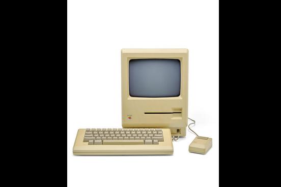 На аукцион выставлен один из двух сохранившихся прототипов Apple Macintosh