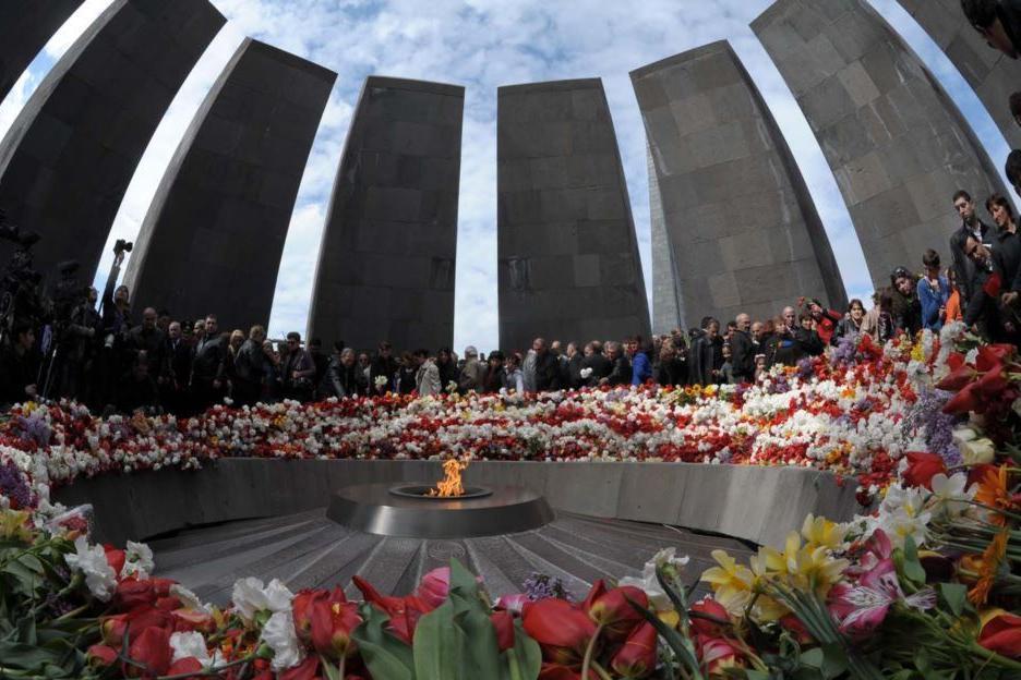 Image result for геноцид армян