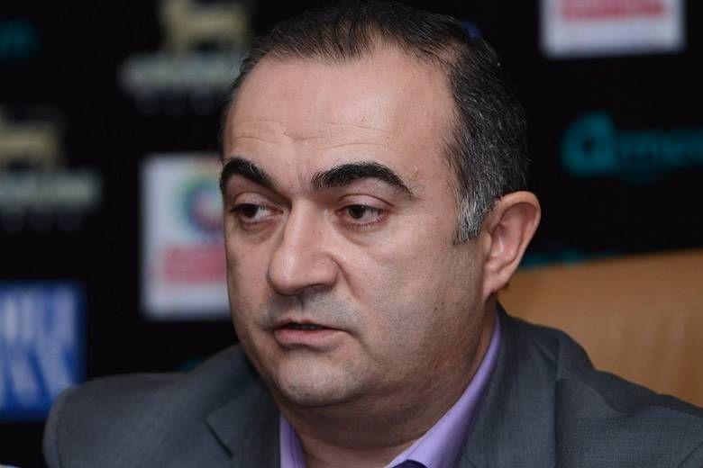 Давить на Армению невозможно
