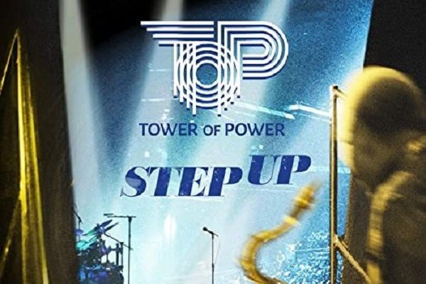 Tower of Power – 50 лет на фанк-сцене! Exclusive 10.08.20