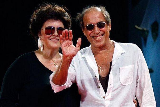 История любви, породившая шедевры: Адриано Челентано и Клаудия Мори – вместе более полувека и все еще безумно счастливы - RadioVan.fm