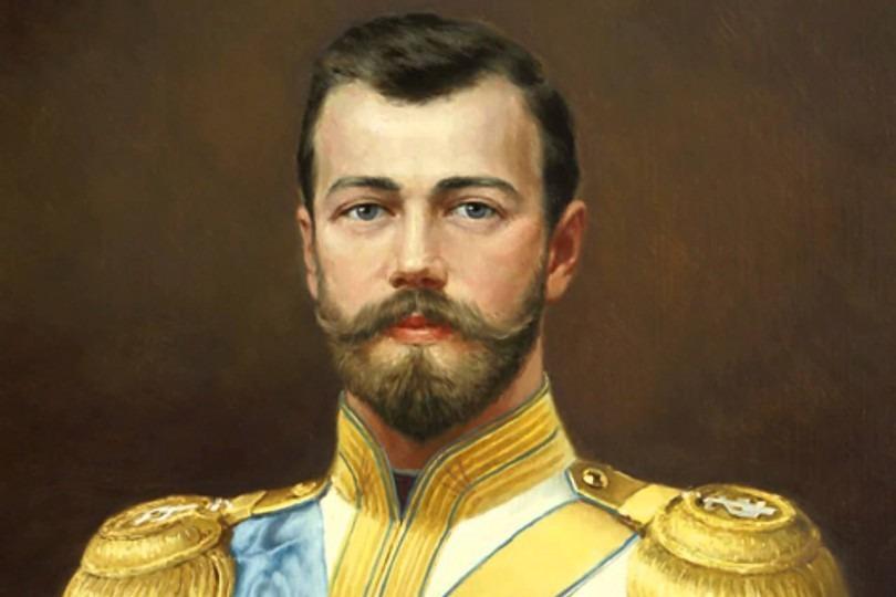 В 1915 году 375 тысяч армян были спасены от гибели, благодаря Николаю Второму. Минутка Истории