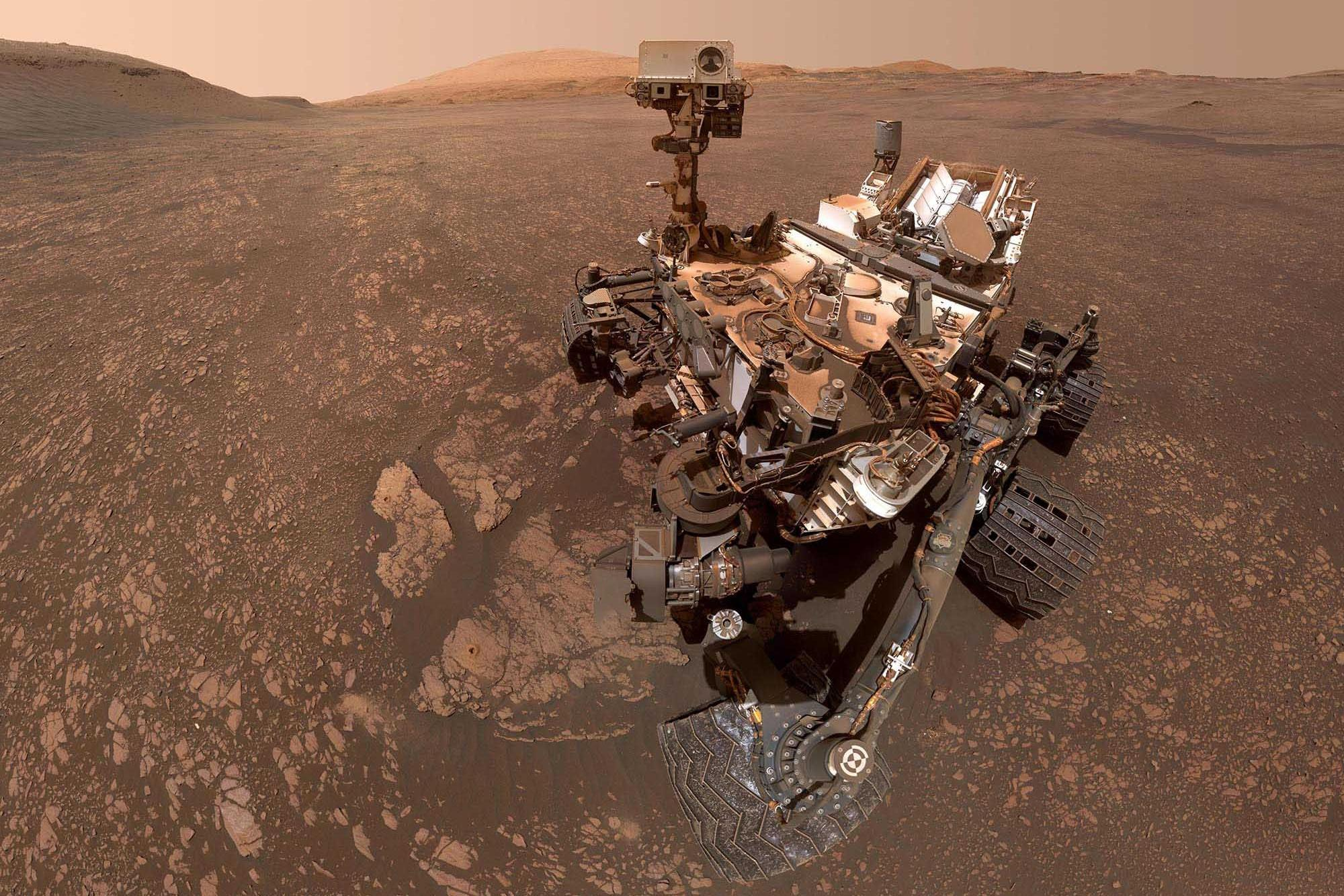 mars rover images - HD 2000×1334