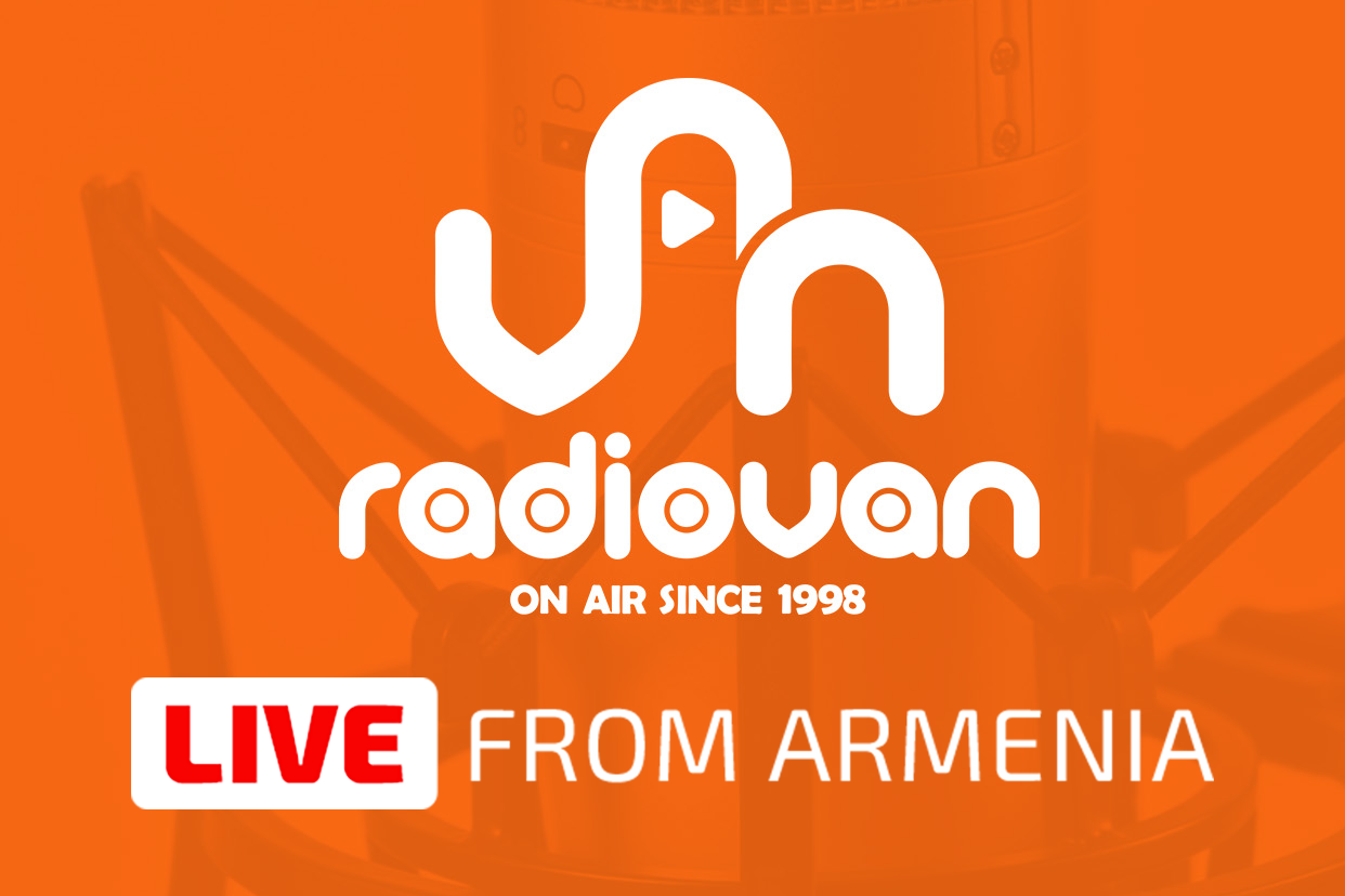 Прямой эфир - RadioVan.fm